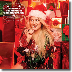 Cover: Meghan Trainor - A Very Trainor Christmas