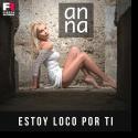 Cover:  Anna - Estoy loco por ti