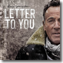 Cover: Bruce Springsteen - Letter To You