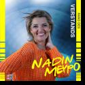 Cover:  Nadin Meypo - Rand des Verstands