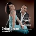 Cover: Nicole Freytag feat. Francesco - Sempre Sempre (Du bist mein Leben)