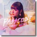 Cover:  Jannine Weigel - Passcode