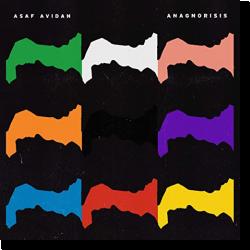 Cover: Asaf Avidan - Anagnorisis