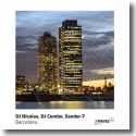 Cover: DJ Nicolas, DJ Combo & Sander-7 - Barcelona