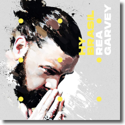 Cover: Rea Garvey - Hy Brasil