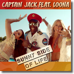Cover: Captain Jack feat. Loona - Sunny Side Of Life