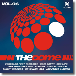 Cover: THE DOME Vol. 96 - Various Artists