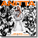 Cover: Anitta feat. Cardi B & Myke Towers - Me Gusta