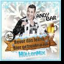 Cover:  Andy Bar - Bevor das letzte Bier getrunken ist (Hütten Mix)