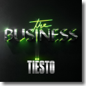 Cover:  Tiësto - The Business