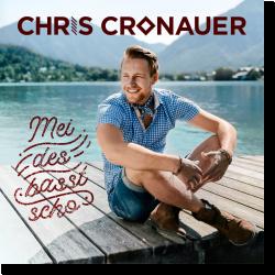 Cover: Chris Cronauer - Mei des basst scho