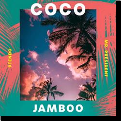 Cover: 9Tendo & Mr. President - Coco Jamboo