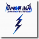 Cover:  Diamond Head - Lightning To The Nations 2020