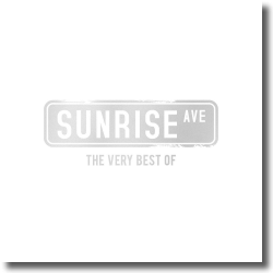 Cover: Sunrise Avenue - The Very Best Of