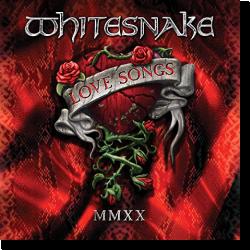 Cover: Whitesnake - Love Songs (2020 Remix)