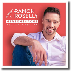 Cover: Ramon Roselly - Herzenssache (Platin Edition)