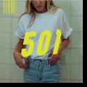 Cover:  Fabian Wegerer - 501