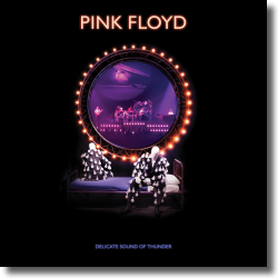 Cover: Pink Floyd - Delicate Sound Of Thunder (Restored. Re-edited. Remixed.)