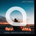 Cover: Daniel Merano & Dino Mileta - Last Chance