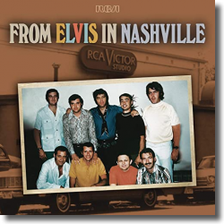 Cover: Elvis Presley - From Elvis In Nashville