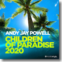 Cover:  Andy Jay Powell - Children Of Paradise 2020