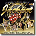Cover:  Jackpot - Garantierte Hit-Mix-Power <!-- Hitmixe --> - Various Artists