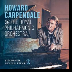 Cover: Howard Carpendale - Symphonie meines Lebens 2