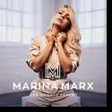 Cover:  Marina Marx - Wir leben live