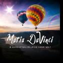 Cover:  Maria Da Vinci - Im Heissluftballon um die ganze Welt