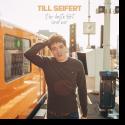 Cover:  Till Seifert - Der beste Ort sind wir