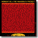 Cover: Midnight Oil - The Makarrata Project