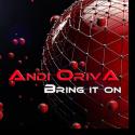 Cover:  Andi Oriva - Bring It On