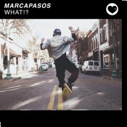 Cover: Marcapasos - WHAT!?