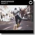 Cover:  Marcapasos - WHAT!?