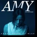 Cover:  Amy Macdonald - Crazy Shade Of Blue