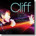 Cover: Cliff Richard - Music… The Air That I Breathe