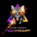 Cover:  Jason Parker - Techno Cat