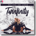 Cover: Twinfinity - Vollgas ins Leben