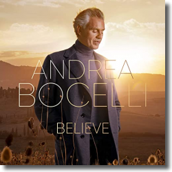 Cover: Andrea Bocelli - Believe
