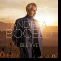Cover:  Andrea Bocelli - Believe