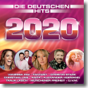 Cover: Die Deutschen Hits 2020 - Various Artists