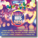 Cover: Ballermann 6 Balneario präs. die Party Hits 2020 - Various Artist