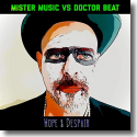 Cover: Mister Music vs. Doctor Beat - Hope & Despair