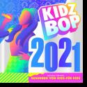 Cover:  KIDZ BOP 2021 - KIDZ BOP Kids