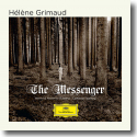 Cover:  Hélène Grimauds - The Messenger