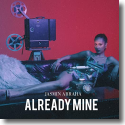 Cover:  Jasmin Abraha - Already Mine