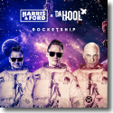 Cover: Harris & Ford x Da Hool - Rocketship