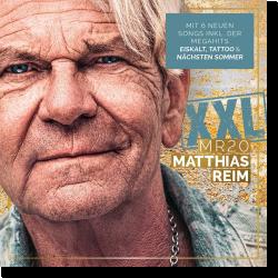 Cover: Matthias Reim - MR20 - XXL