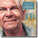 Cover:  Matthias Reim - MR20 - XXL