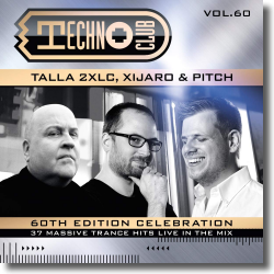 Cover: Techno Club Vol. 60 - Various Artists